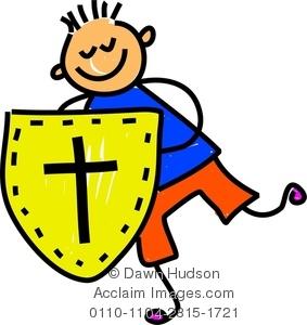 Faith clip art 3