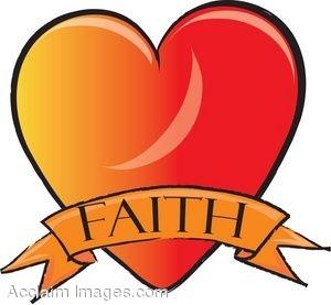 Faith clip art 4
