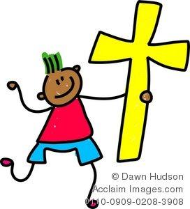 Faith clip art