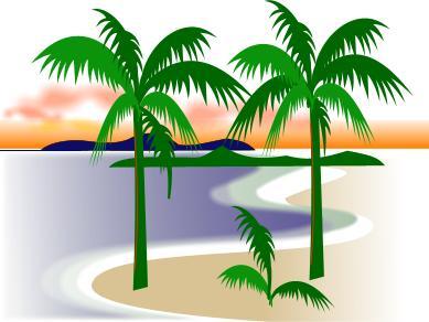 Florida clip art 5