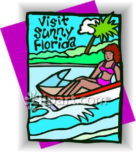 Florida clip art 6