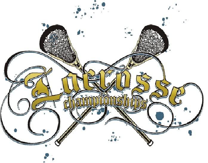 Lacrosse clip art 2