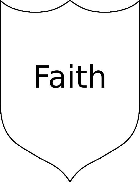 Shield of faith tattoo clip art