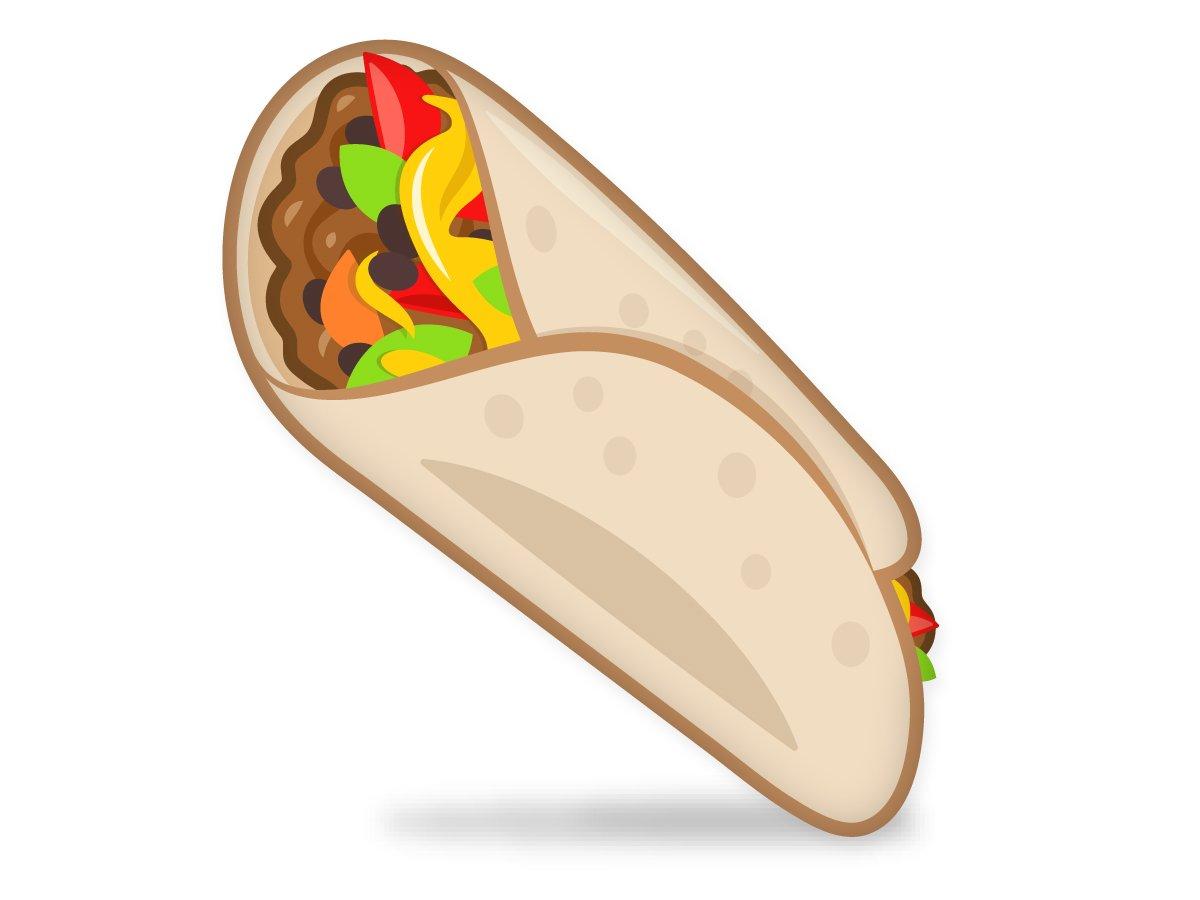 Burrito class pit period 8 ahms clipart