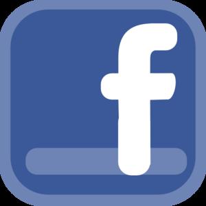 Facebook clip art at vector clip art