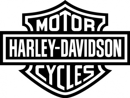 Harley davidson clip art free clipart 2