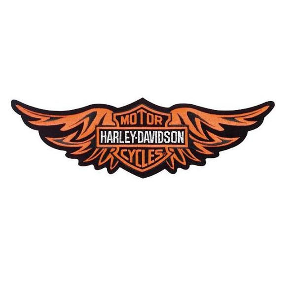Harley davidson wings clip art images