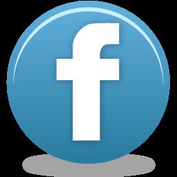 Icon facebook clipart