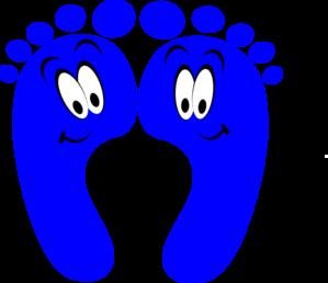 A foot clip art clipart 2