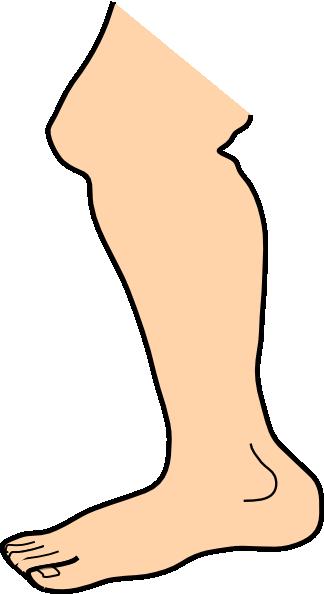 Foot stomp clip art at vector clip art free