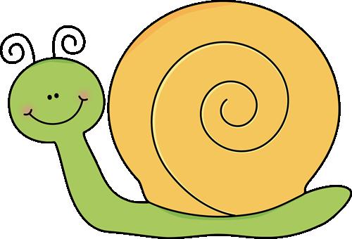 Baby snail clipart dromiai top