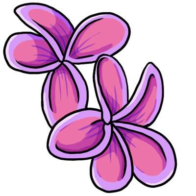 Floral clip art frames free clipart images 4