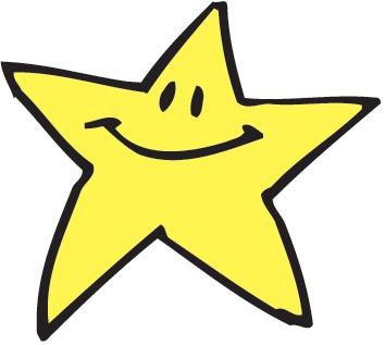 Gold star clipart dromiba top