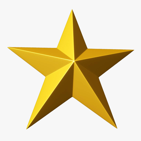 Gold star free borders and clip art downloadable free stars borders