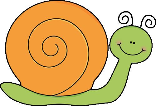 Snail clipart dromiad top