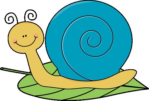 Snail clipart dromibc top 2