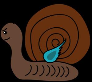 Snail slug clipart free clipart images