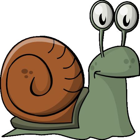 Snails clip art free clipart images