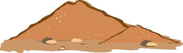 Sand clip art at vector clip art free 2
