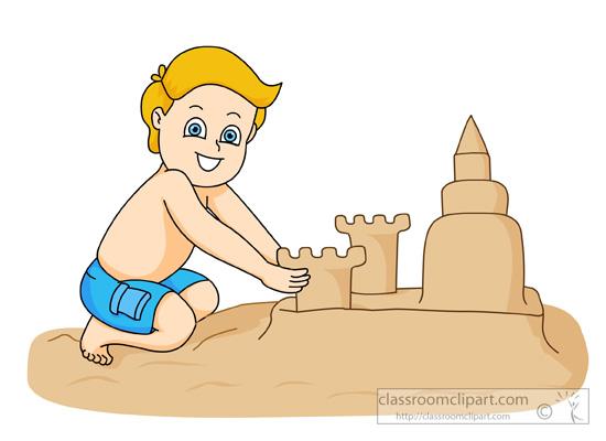 Sand clip art