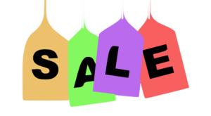 Sale clip art at vector clip art free