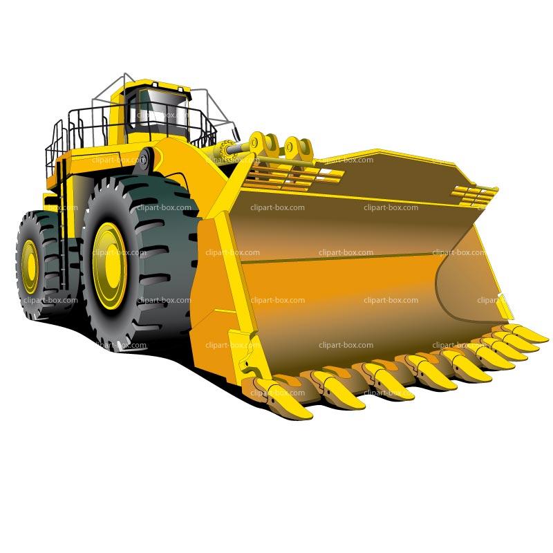 Bulldozer dozer clipart zwallpix