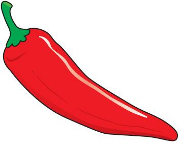Chili clipart dromgfd top