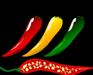 Clip art chili clipart