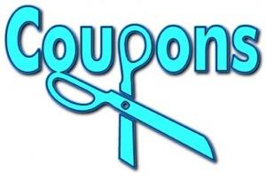 Clip art coupons dromffp top