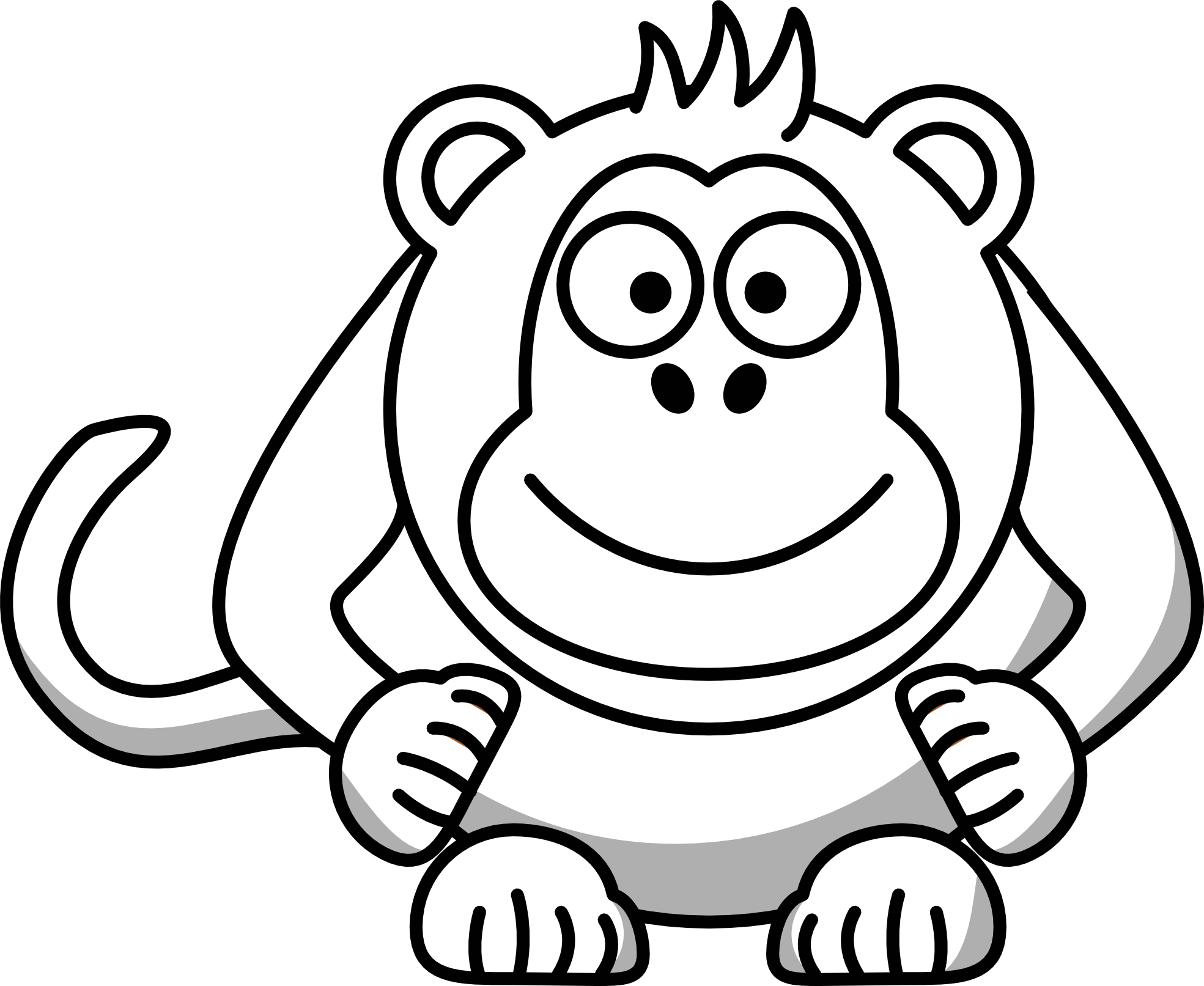 Clip art free cartoon clipart