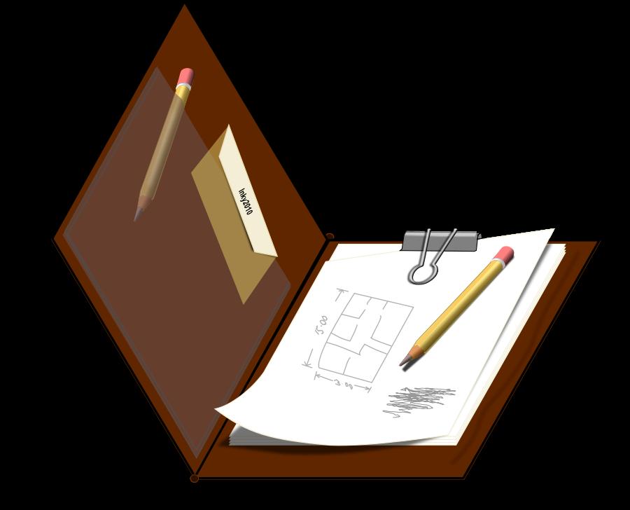 Clipboard clipart vector clip art free design
