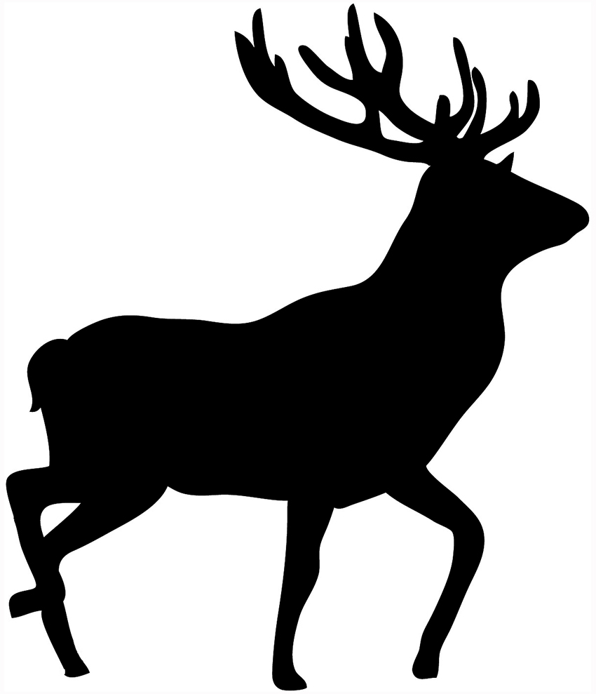 Elk clip art free clipart images 3