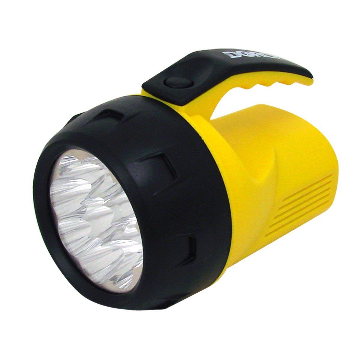 Flashlight head clip art