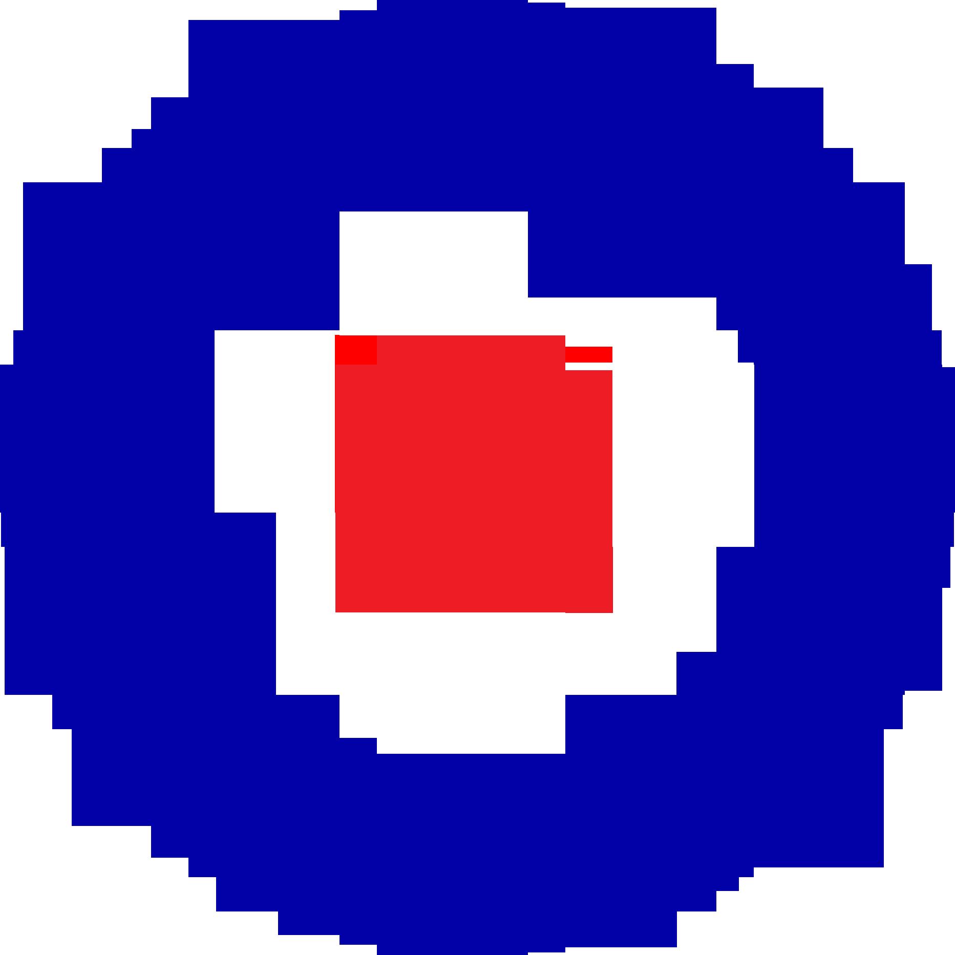 Bullseye clipart clipart