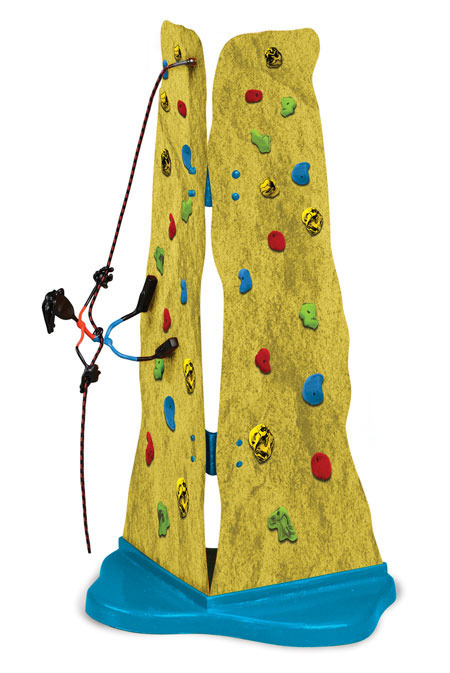 Rock climbing cake climbing wall clipart