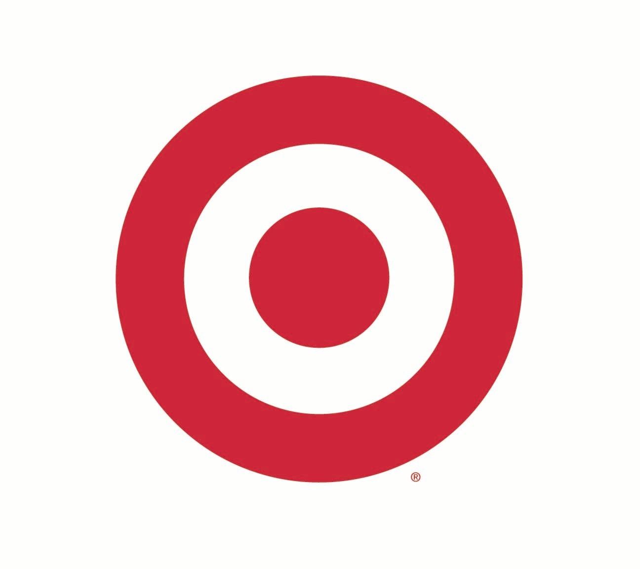 Target bullseye clipart