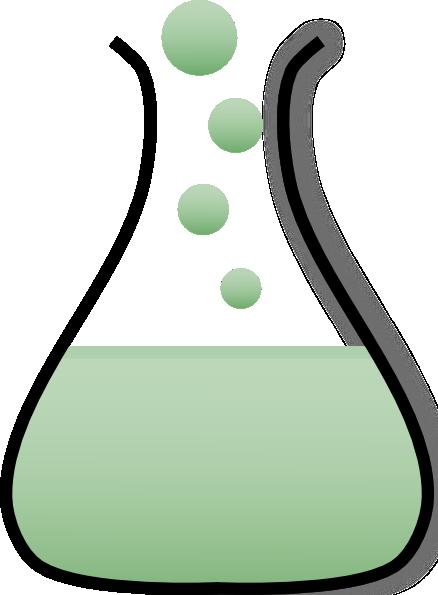 Chemistry clip art 2