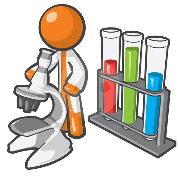 Chemistry clip art