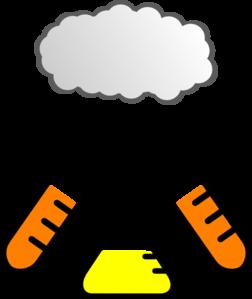 Chemistry explosion clip art at clker vector clip art