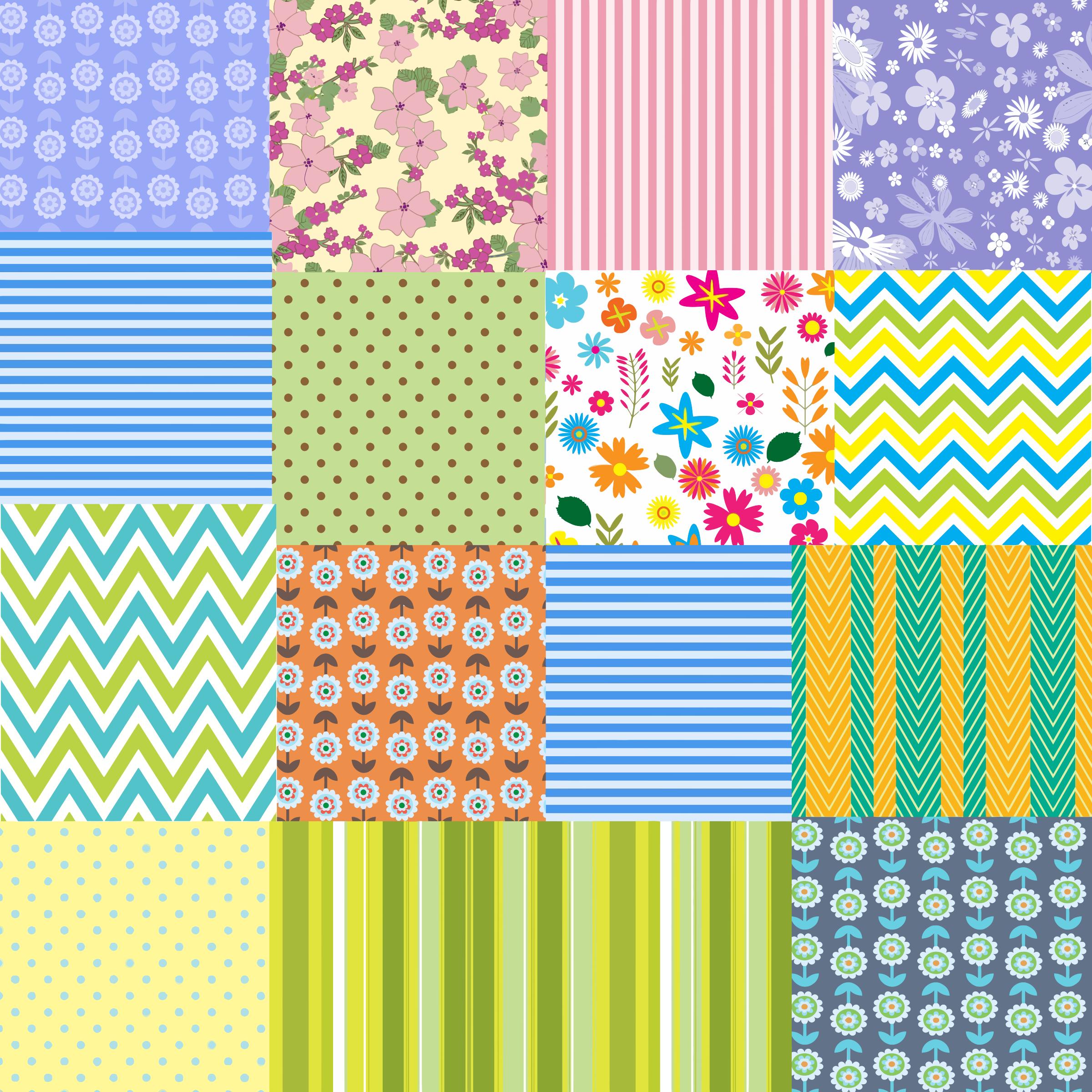 Patchwork Quilt Clip Art quilt clip art - images, illustrations ...