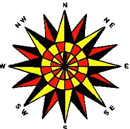 Compass clip art clip artpass 3