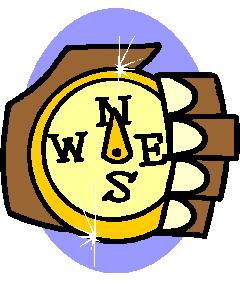 Compass clip art clip artpass 4