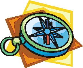 Compass clip art clip artpass