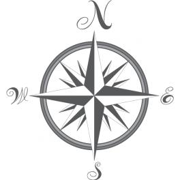 Compass clip art free download free vector art