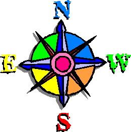 Compass clip art images dayasriod top