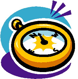 Compass freepass clip art clipartcow 2