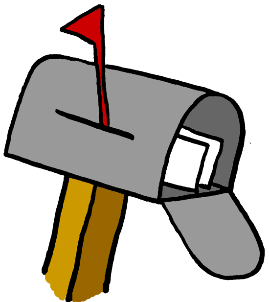 Mailbox free clip art mailes dayasrioe top