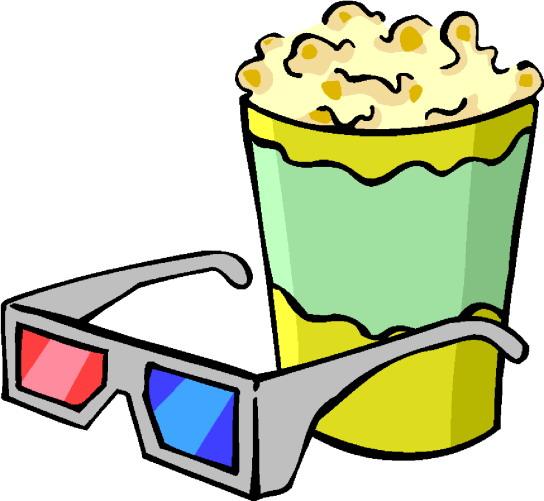 Movie theater clip art clipart