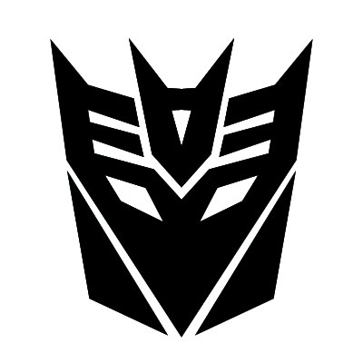 Logo transformer clipart
