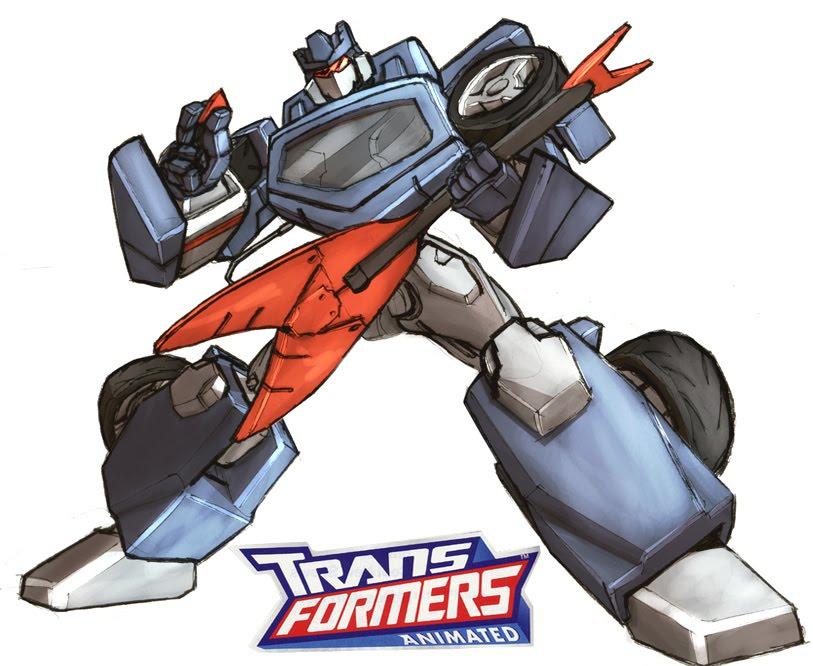 Transformer avengers clip art